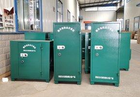 炸药储存柜爆炸物品装卸、运输、储存安全操作规程